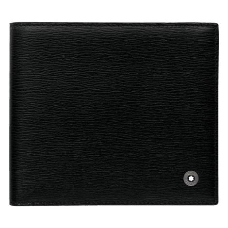 WST Wallet 4cc Coin Case Black 8373